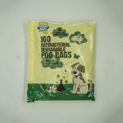 000239 079049: Armitage Small Dog Poo Bags x 100