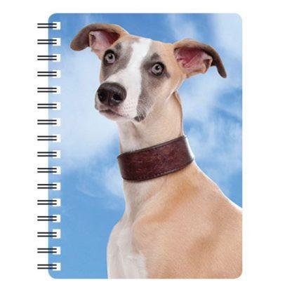 030717116331 3D Notebook Whippet
