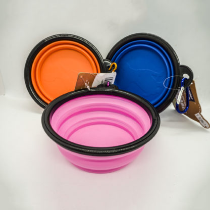 Cooper & Pals Small Portable Bowl.