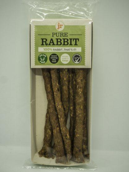 013964849578 JR 100% Healthy Pure Rabbit Meat Sticks
