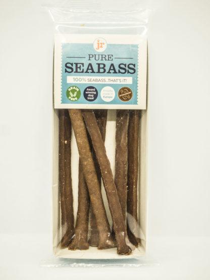 634158951350 JR 100% Healthy Pure Seabass Meat Sticks
