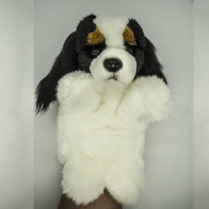 Cavalier King Charles Glove Puppet