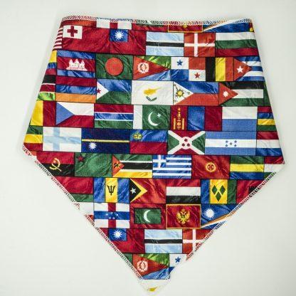 Flags International Small Bandana