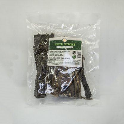 091039604781: JR 100% Pure Healthy Air Dried Tripe Sticks