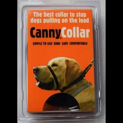 Canny Collar