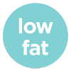 Health Benefits: Low Fat.