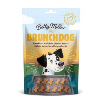 Betty Miller Brunch Dog 100g