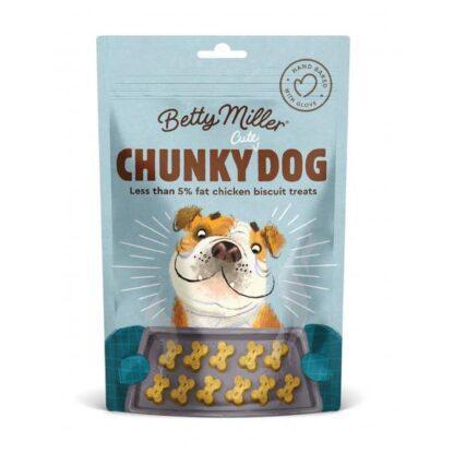 Betty Miller Chunky Dog 100g