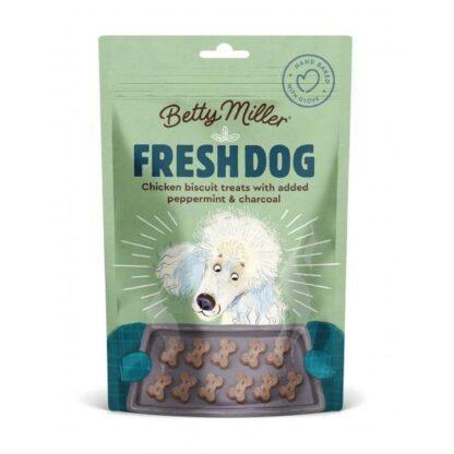 Betty Miller Fresh Dog 100g