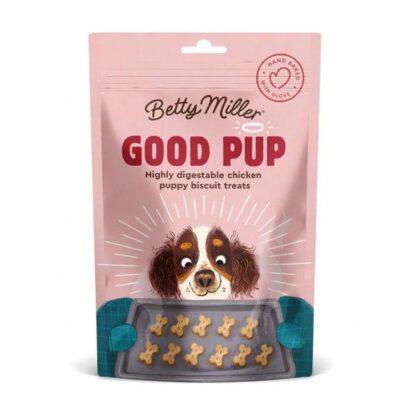 Betty Miller Good Pup 100g