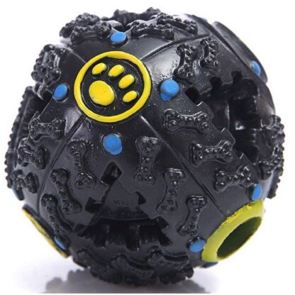 5055180622974 Pet Touch Giggle Treat Ball