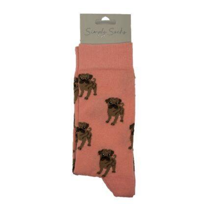 060620903971 Pug Socks
