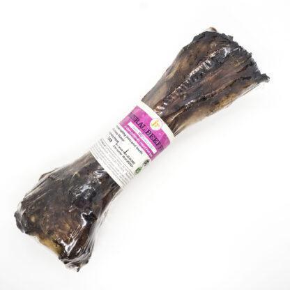 634158676208 JR Pure Healthy Natural Beef Foot / Beef Feet