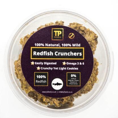 TP Feeds Redfish Crunchers 50g
