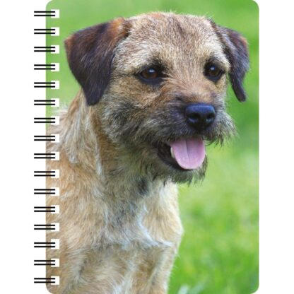 030717122202 3D Notebook Border Terrier 3