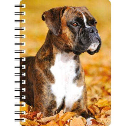 030717122219 3D Notebook Boxer Brindle