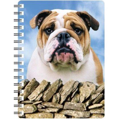 030717115556 3D Notebook Bulldog 1