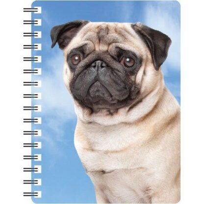030717115754 3D Notebook Pug 1