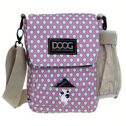 9342554000992 Doog Shoulder Bag Pink SB06