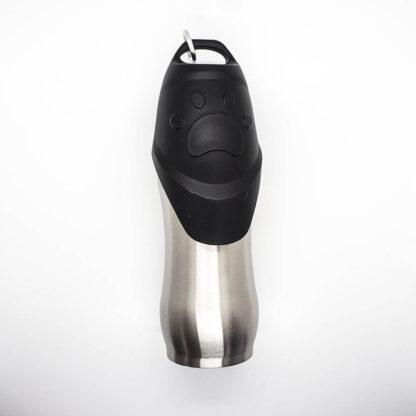 Petpro portable drinking bottle.