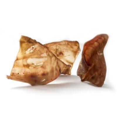 634158913549 JR 100% Healthy Pig's Ear Premium