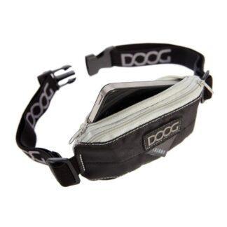 853549002208 Doog Mini Belt Black/Grey MINI01