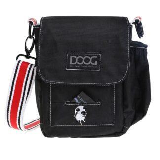 9342554000848 Doog Shoulder Bag Black SB04