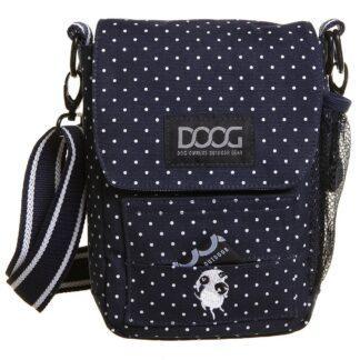 9342554000978 Doog Shoulder Bag Polka Dot SB05
