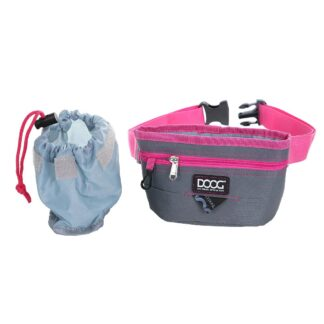 9342554000077 Doog Treat and Training Pouch TP02B